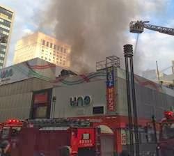 有楽町UNOパチンコ火災の影響